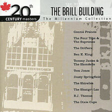 20th Century Masters: Best of Brill Building 2002 by Millennium Collection-20th