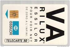 317 F317 - 12/1992 - TELECARTE 50 - VARILUX - SO3 - A 2C7076