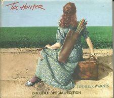 Warnes, Jennifer The Hunter Cisco 24 Karat Gold CD