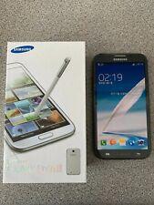 Corean Language Samsung Galaxy S II GT-I9100 - 16 Go-Noir Smartphone (Coréen)