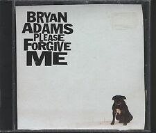 Bryan Adams - Please Forgive Me CD