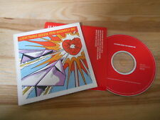CD Indie The Lightning Seeds - You Showed Me (1 Song) Promo EPIC cb