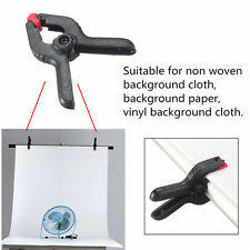 Background Clips For Photography Photo Studio Stand Holder Backdrop Clamps