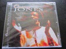 Quincy Jones - Quincy Jones: 2001 Musicbank NEW CD album (Pop, Jazz, R&B)