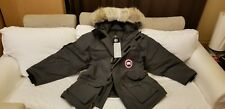 2019 GREY LABEL GRAY CANADA GOOSE MENS EXPEDITION XXL (FITS LIKE 3XL-4XL) PARKA