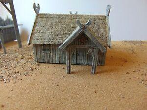 Games Workshop Hobbit Painted Rohan House #2