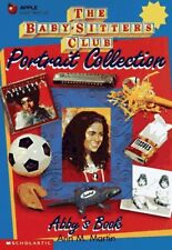 Abbys Book (Baby-Sitters Club Portrait Collection