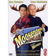 Bienvenue à Mooseport DVD NEUF SOUS BLISTER