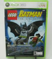 LEGO BATMAN: THE VIDEOGAME / PURE 2-DISC COMBO GAME FOR MICROSOFT XBOX 360