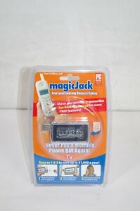 MagicJack Magic Jack Phone System As Seen on TV New