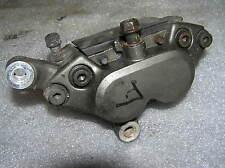 Yamaha XVZ 13 T Venture Royal Bremszange vorne links front brake caliper left