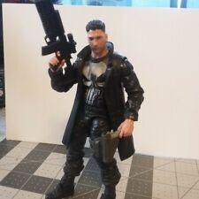 Punisher Marvel Legends Netflix action figure