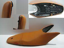 Sitzbank Sitzkissen Sitz Doppelsitzbank Seat KTM 990 Super Duke, LC8 EFI, 05-06