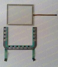 SIEMENS SIMATIC MOBILE 177 DP 6AV6645-0AB01-0AX0 Membrane Keypad & touch glass