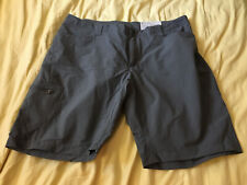 Patagonia Womens Size 14 Rock Guide Shorts