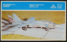 ROSKOPF 83-Grumman f-14 Tomcat - 1:100 - Modello di aereo KIT-KIT-RMM