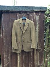 Tweed Jacket . Eldridge Young, Salisbury, Country Gent