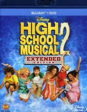 High School Musical 2 [New Blu-ray] With DVD