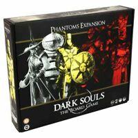 Gioco da Tavolo • DARK SOULS Phantoms Expansion Kickstarter ESPANSIONE ITALIANO