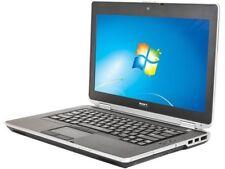 """Dell Latitude E6430s / 15.6"""" Notebook / Windows 10 Pro"""
