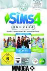 Die Sims 4 Bundle 4 Key Vampire Kinderzimmer Gartenspass Accessoiry EA Origin PC