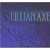Lillian Axe - Lillian Axe (2017) Rock Candy Records