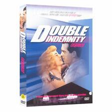 Double Indemnity 1944 Enhanced DVD W Dolby Digital Sound B Stanwyck