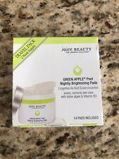 NIB Juice Beauty Green Apple Peel Nightly Brightening 2 Packs 28 Pads🎉