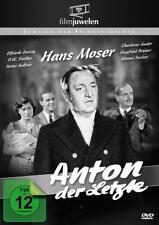 Anton, der Letzte mit Hans Moser (2014)
