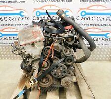 Honda S2000 F20  Complete Engine  F20C F20C2 2001 132k Full service history.