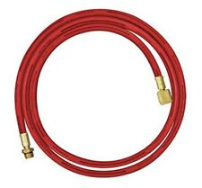 "ATD Tools 36792 A/C Charging Hose - 96"" Red"