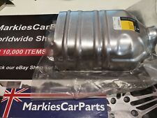 RENAULT MEGANE MK I EXHAUST CATALYTIC HEAT SHIELD inc Cab & Coupe New 7700836027