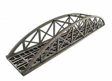 More details for wws single track hi-detail grey mdf bowstring bridge 560mm – oo/ho model railway