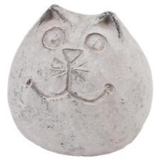 Statue e ornamenti da giardino in pietra gatti