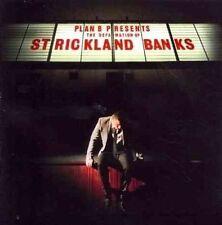 The Defamation of Strickland Banks Plan B 5051865847120