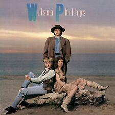 Wilson Phillips - Wilson Phillips [CD]