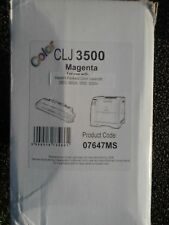 Compatible LaserJet Toner Cartridge for HP Q2673A CLJ 3500, 3550 Magenta  309A