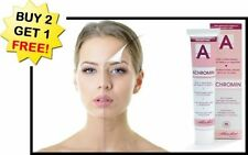 Buy 2 Get 1 Free ACHROMIN Whitening Skin Cream - Anti-Dark Spots - All Skin 45ml