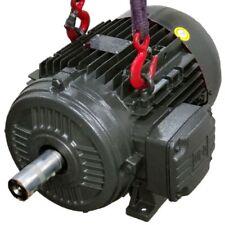 Weg 3 Hp 900 Rpm Tefc 208230460v 132m Metric Al 3 Phase Motor 00309ep3al132m