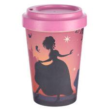 Bambootique Eco-Friendly Princess Travel Mug