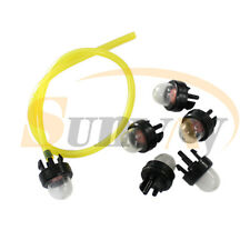 6x Primer Pumpe Druckpumpe Motorsäge Trimmer Dolmar Tanaka Echo Husqvarna STIHL