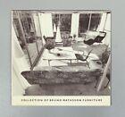 Collection of Bruno Mathsson Furniture Swedish design catalogue 1970