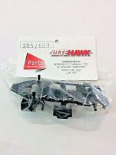 LiteHawk AERO Upper & Lower Chassis 285-609