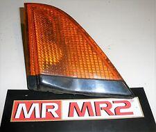 Toyota MR2 MK2 Drivers Side Rear Light Corner Reflector - Right Side 1989-1993