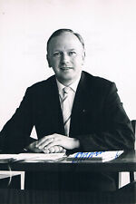"Netherlands Roelof Kruisinga 1922-2012 genuine autograph signed photo 5""x7"""