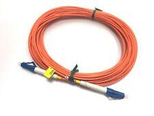 L98F-518-1000 Fibre Optique 10m Mètre Simplex 14130222 Câble LC/PC LC/PC