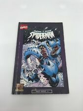 SPIDERMAN #4 - Foreign Comic Book - 2000s - MARVEL - VERY RARE - 7.0 FN/VF
