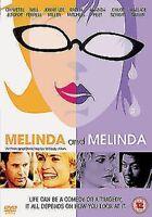 Melinda e Melinda DVD Nuovo DVD (2786101000)