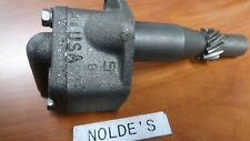 New Melling Engine Oil Pump M-53-A  SK2587 DS156 B1