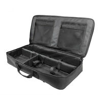 "NcStar VISM 26"" Discreet Padded Carbine Rifle Gun Case BLACK CV3DIS2947B"